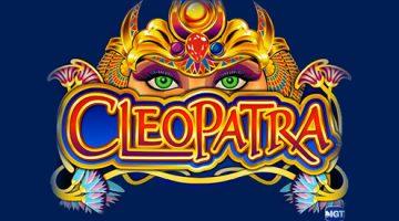 Cleopatra peli